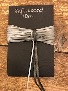 Reflective ribbon 10m