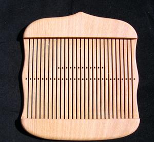Bandgrind 15cm