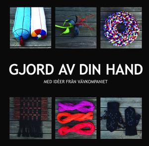 The book Gjord av din hand
