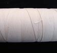 Warp yarn, unbleached 1/2kg